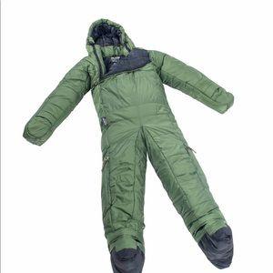 Selk'bag original - wearable sleeping bag